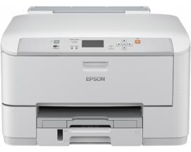 Epson WorkForce Pro WF-M5190DW impresora de inyección de tinta 2400 x 1200 DPI A4 Wifi