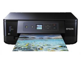 Epson Expression Premium XP-540 impresora de inyección de tinta Color 5760 x 1440 DPI A4 Wifi - Imagen 1