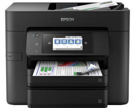 Epson WorkForce Pro WF-4740DTWF - Imagen 1