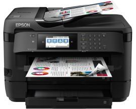 Epson WorkForce WF-7720DTWF - Imagen 1
