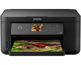 Epson Expression Home XP-5105 Inyección de tinta 33 ppm 4800 x 1200 DPI A4 Wifi