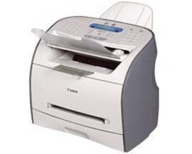 Canon Laser FAX-L380s Laser 33.6Kbit/s fax - Imagen 1