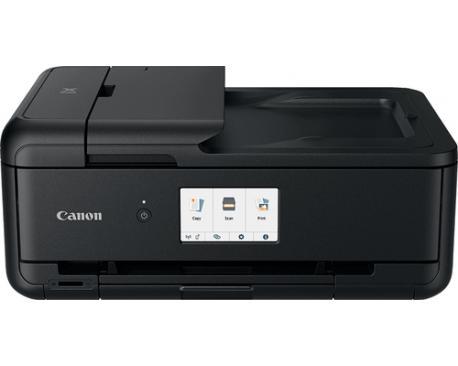 Canon PIXMA TS9550 Inyección de tinta 4800 x 1200 DPI A3 Wifi - Imagen 1