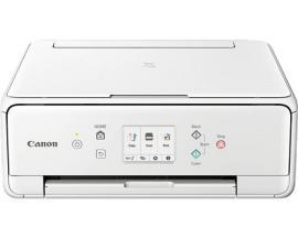 Canon PIXMA TS6251 Inyección de tinta 4800 x 1200 DPI A4 Wifi