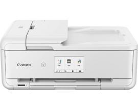 Canon PIXMA TS9551C Inyección de tinta 4800 x 1200 DPI A3 Wifi - Imagen 1