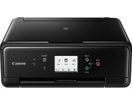 Canon PIXMA TS6250 Inyección de tinta 4800 x 1200 DPI A4 Wifi - Imagen 1