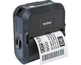 Brother RJ-4040 impresora de recibos Impresora portátil 203 x 200 DPI