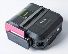 Brother PA-MCR-4000 Negro lector de tarjeta magnética - Imagen 1
