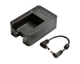 Brother PA-BC-001 AKKU-LADEGERÄT Cargador de baterías para interior Negro - Imagen 1