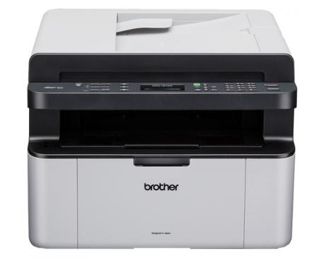 Brother MFC-1910W multifuncional Laser 20 ppm 2400 x 600 DPI A4 Wifi - Imagen 1