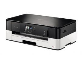 Brother DCP-J4120DW multifuncional Inyección de tinta 35 ppm 6000 x 1200 DPI A3 Wifi - Imagen 1