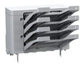 Brother MX-4000 Impresora láser/LED Módulo de alimentación - Imagen 1