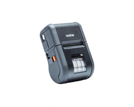 Brother RJ-2150 impresora de recibos Térmica directa Impresora portátil 203 x 203 DPI - Imagen 1
