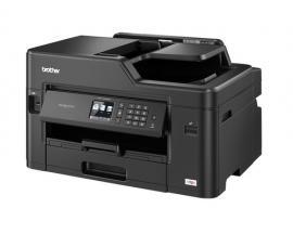 Brother MFC-J5330DW multifuncional Inyección de tinta 35 ppm 4800 x 1200 DPI A3 Wifi - Imagen 1