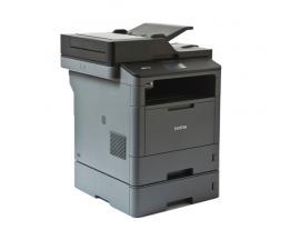Brother MFC-L5700DNLT multifuncional Laser 40 ppm 1200 x 1200 DPI A4 - Imagen 1