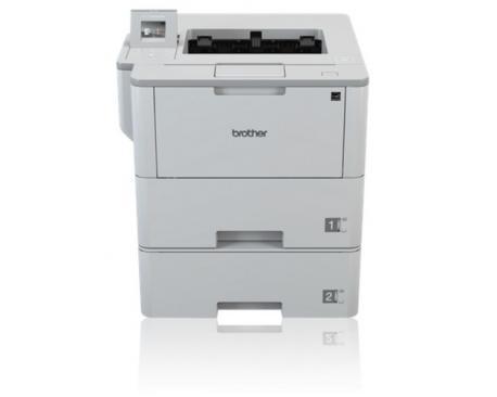 Brother HL-L6300DWT 1200 x 1200DPI A4 Wifi impresora láser - Imagen 1