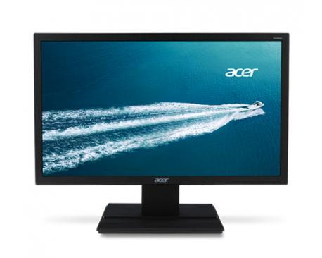 """Acer Essential V226HQL 21.5"""" Full HD Negro pantalla para PC - Imagen 1"""