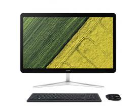 """Acer Aspire U27-880 68,6 cm (27"""") 1920 x 1080 Pixeles 2,50 GHz 7ª generación de procesadores Intel® Core™ i5 i5-7200U Negro, Pla"""