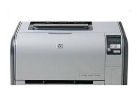 HP Laserjet Color CP1515D