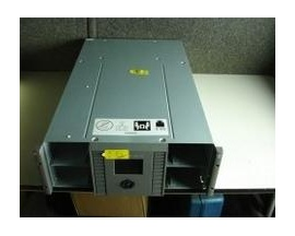 HP StorgaeWorks MSL4048 Tape Library