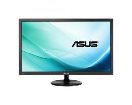 "ASUS VP228HE 21.5"" Full HD Mate Plana Negro pantalla para PC"