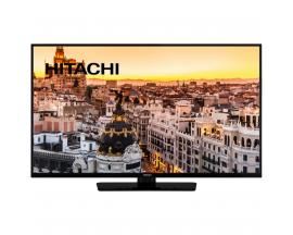 "Tv hitachi 24"" led hd/ 24he1000/ 2 hdmi/ 1 usb/ modo hotel/ a+/ 200 bpi/ tdt2/ satelite - Imagen 1"