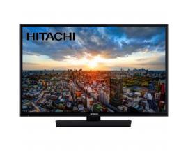 "Tv hitachi 24"" led hd/ 24he2000/ smart tv/ wifi/ 2 hdmi/ 1 usb/ modo hotel/ a+/ 400 bpi/ tdt2/ satelite - Imagen 1"