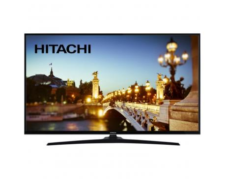 "Tv hitachi 32"" led hd/ 32he2000/ smart tv/ wifi/ 2 hdmi/ 1 usb/ modo hotel/ a+/ 600 bpi/ tdt2/ satelite - Imagen 1"