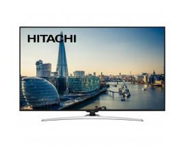"Tv hitachi 49"" led 4k uhd/ 49hl7000/ smart tv/ wifi/ bluetooth/ 3 hdmi/ 2 usb/ modo hotel/ a+/ 1800 bpi/ dvb t2/cable/s2 - Image"