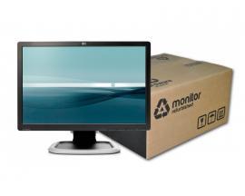 HP L2245w TFT 22 '' 16:9 · Resolución 1680x1050 · Dot pitch 0.282 mm · Contraste 1000:1 · Brillo 300 cd/m2 · 1x VGA · 1x DVI -