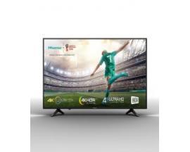 """Tv hisense 50"""" led 4k uhd/ hdr/ 50a6140/ smart tv/ wifi/ 3 hdmi/ 2 usb/ dvb-t2/t/c/s2/s - Imagen 1"""