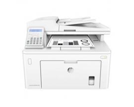 Multifuncion hp laser monocromo laserjet pro mfp m227fdn fax/ a4/ 28ppm/ usb/ red/ duplex imprseion/ adf