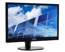Philips Brilliance Monitor LCD con PowerSensor 221B6LPCB/00 LED display