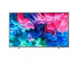 """Tv philips 65"""" led 4k uhd/ 65pus6523/ hdr plus/ quad core/ ultraplano/ smart tv/ 3 hdmi/ 2 usb/ dvb-t/t2/t2-hd/c/s/s2/ wifi/ pla"""