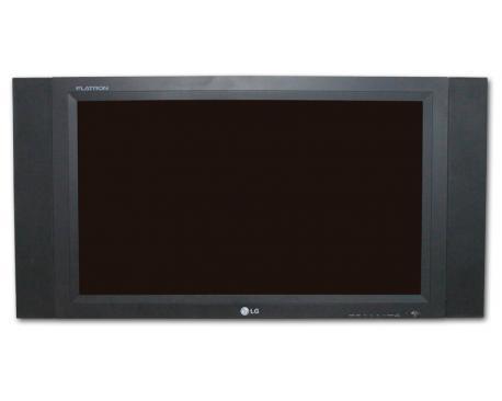 LG M3200-SAF TV Tecnología: TFT 32'' 16:9 - Resolución: 1366 X 768 - Pixel Pitch: 0,51 mm - Brillo: 500 cd/m2 - Contraste: 1600: