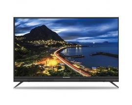 """Tv schneider 55"""" led 4k uhd/ 55su702k/ smart tv/ hdmi/ usb/ barra de sonido integrada. - Imagen 1"""