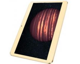 "Tablet innjoo f4 dorado 10.1"" / 3g / 16gb rom / 1 gb ram / 2mpx / dual sim / quad core - Imagen 1"