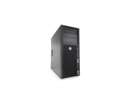 HP Workstation Z420 Intel® Xeon™ E5-1650 Processor Six Core - Imagen 1