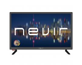 """Tv nevir 24"""" led hd ready/ nvr-7802-24rd-2w-n/ tdt hd/ hdmi usb-r - Imagen 1"""