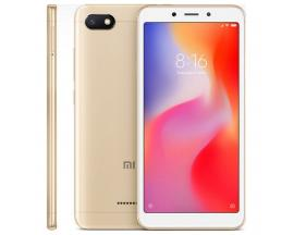 "Telefono movil smartphone xiaomi redmi 6a gold 5.45""/ 32gb rom/ 2gb ram/ 13mpx - 5mpx/ 4g - Imagen 1"