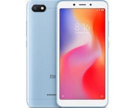 XIAOMI REDMI 6A 4G 32GB DUAL-SIM BLUE EU· - Imagen 1
