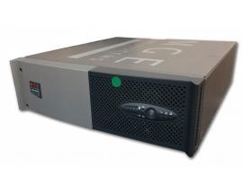 MGE UPS Evolution S3000 3U3000VA (2700W) - Line Interactive - 1xUSB, 1xRS232 - Convertible Rack/Torre - Imagen 1