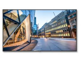 "NEC MultiSync C981Q 2,49 m (98"") LED 4K Ultra HD Digital signage flat panel Negro"