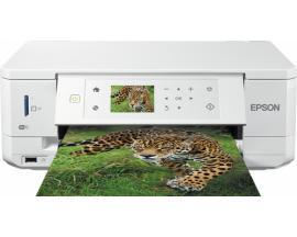 Epson Expression Premium XP-645 impresora de inyección de tinta Color 5760 x 1440 DPI A4 Wifi