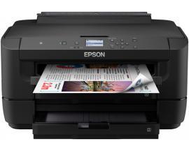 Epson WorkForce WF-7210DTW impresora de inyección de tinta