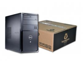 Dell Vostro 260 Intel Core i3 2120 3.3 GHz. · 4 Gb. DDR3 RAM · 500 Gb. SATA · DVD-RW · COA Windows 7 Professional actualizado a