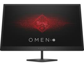 "HP OMEN 25 LED display 62,2 cm (24.5"") Full HD Negro"