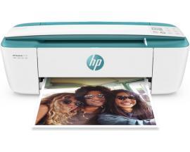 HP DeskJet 3735 Inyección de tinta térmica 8 ppm 4800 x 1200 DPI A4 Wifi - Imagen 1