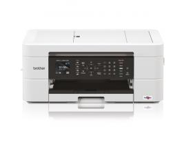 Brother MFC-J497DW multifuncional Inyección de tinta 27 ppm 1200 x 6000 DPI A4 Wifi - Imagen 1