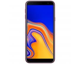 """Telefono movil smartphone samsung galaxy j4+ rosa / 6"""" / 32gb rom / 2gb ram / 13mpx - 5 mpx / quad core / 4g / dual sim - Imagen"""